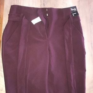 The nadie pant 2 way stretch new